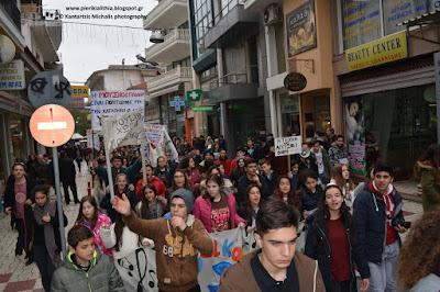 Αντώνης Δ. Μάντζιος : Αγώνας πάνδημος για την ανέγερση του Μουσικού Σχολείου Κατερίνης