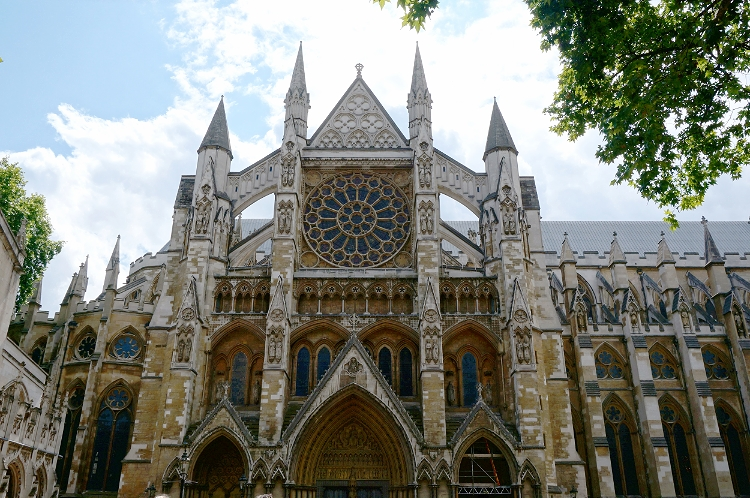 Euriental - fashion & luxury travel, Westminster, Westminster Abbey