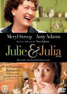 filme Julie e Julia