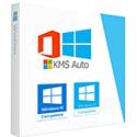 Download KMSAuto Lite 1.3.6 Activator