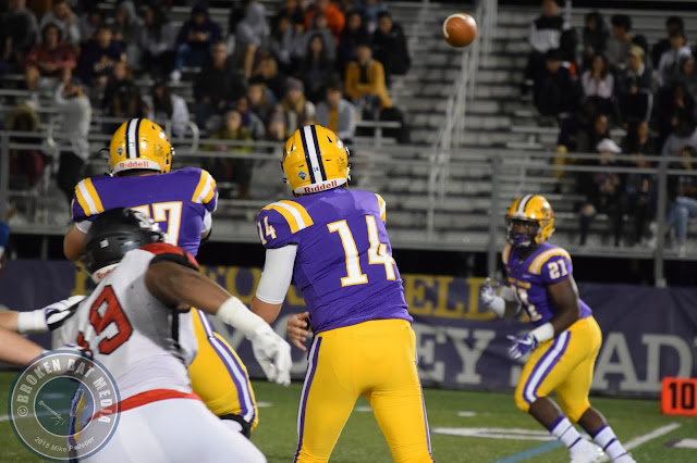 UAlbany Finds Balance on Offense to Topple St. Francis (Pa.) 35-28