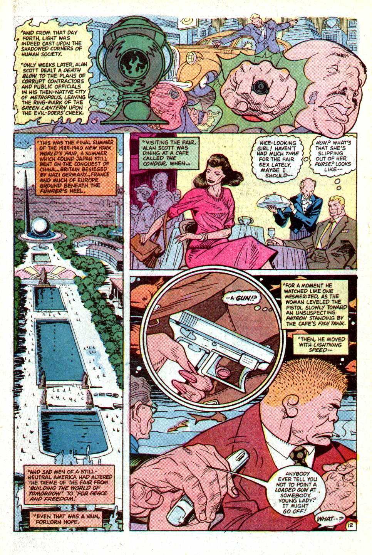 Read online Secret Origins (1986) comic -  Issue #18 - 29