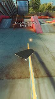 True Skate Mod