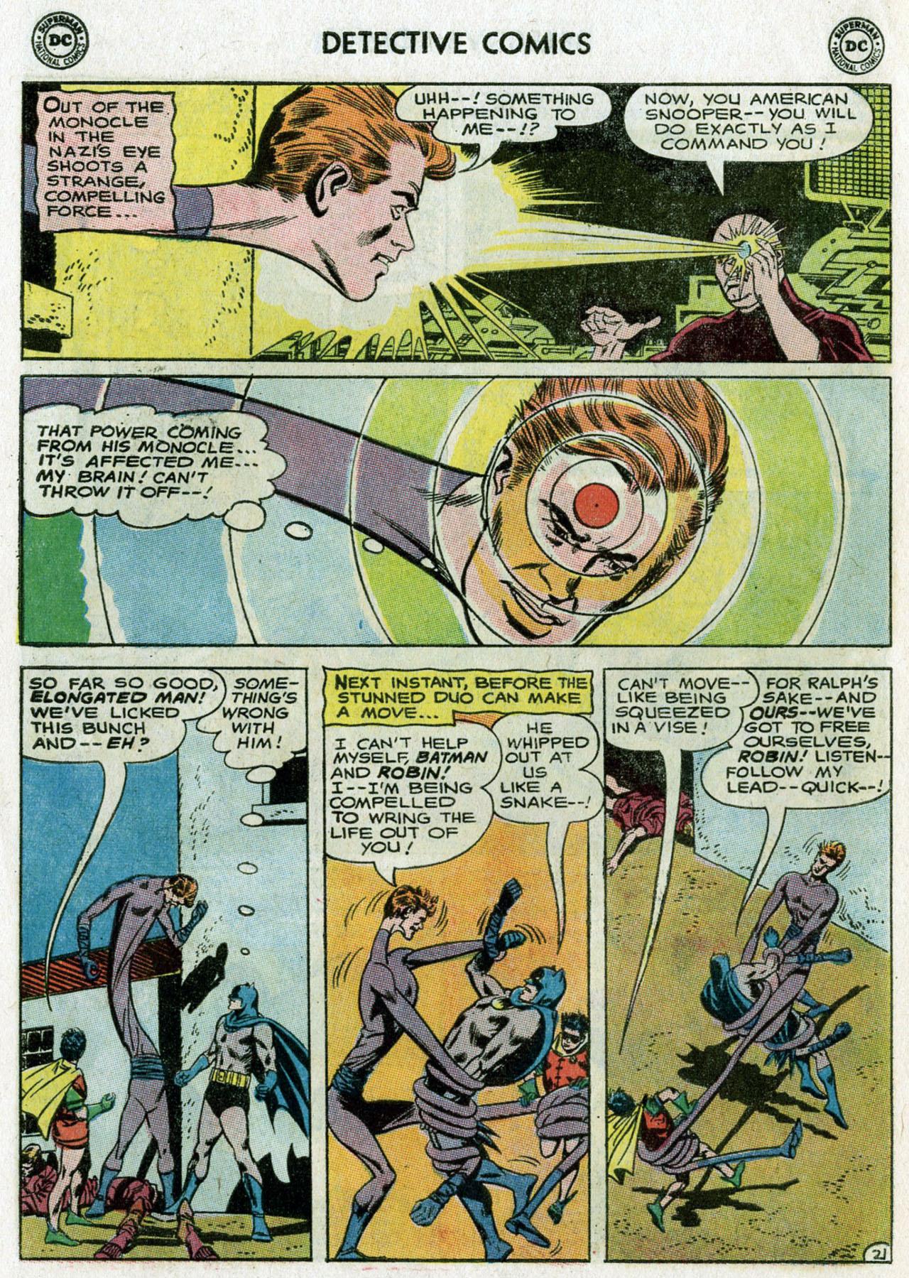 Detective Comics (1937) 343 Page 29
