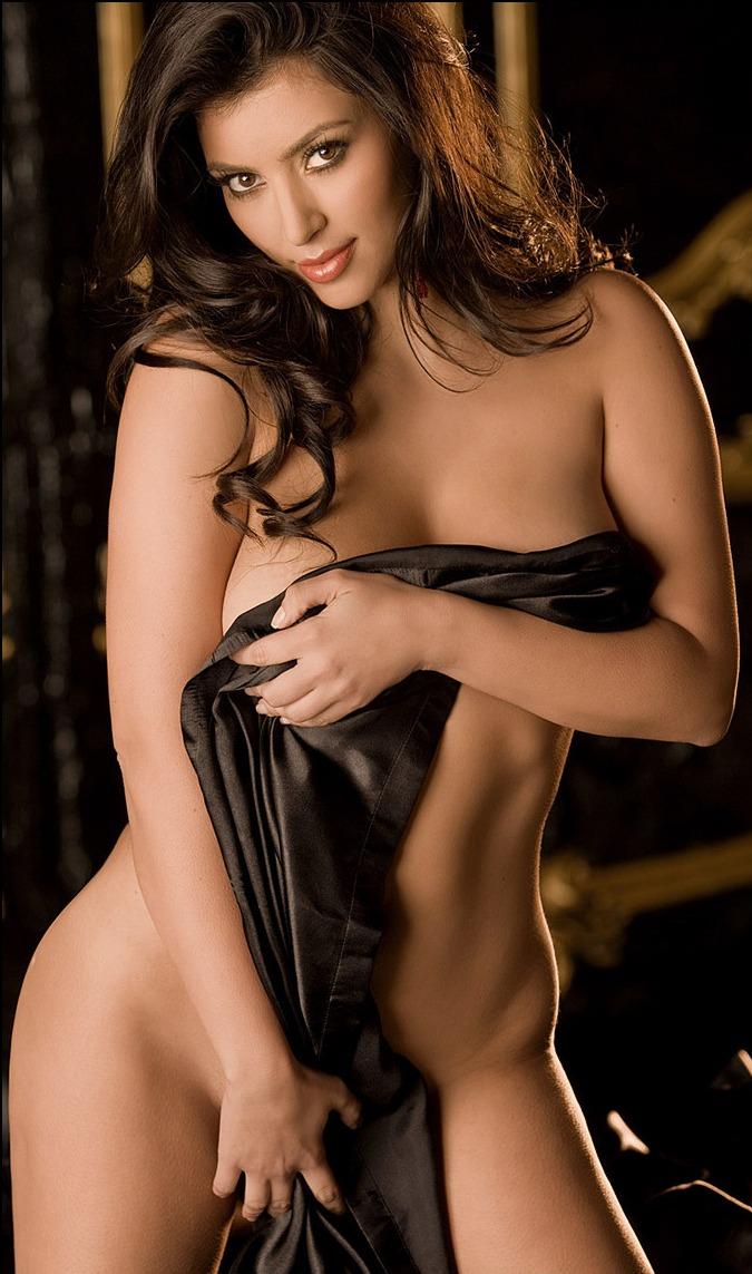 Kim K Porn Pics