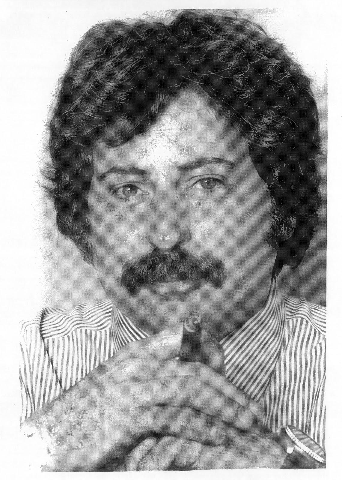 Screenwriter Bob Boris interview