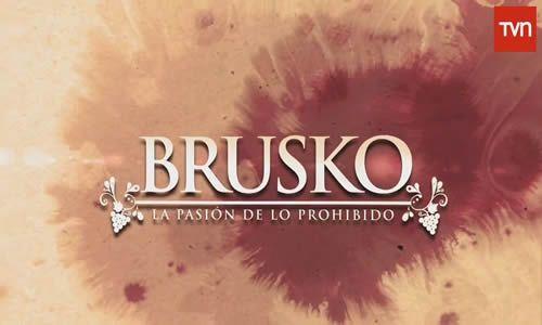 Brusko Capítulo 85