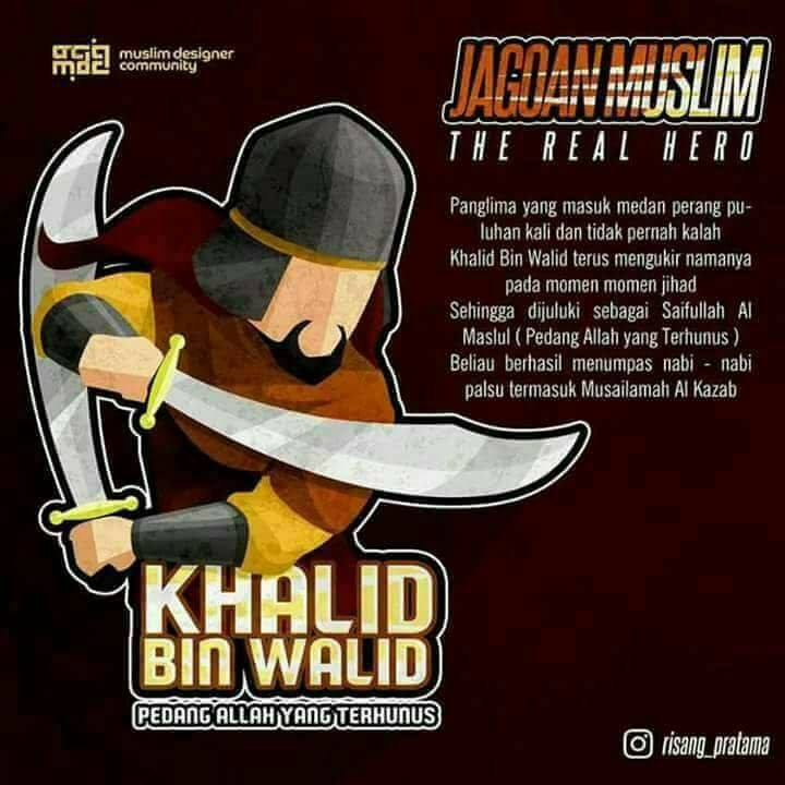 khalid ibn walid vs genghis khan