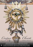 Fiesta del Corpus Christi 2016 - Alcalá la Real - Esther Nieto Molina