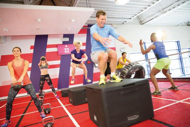 Opportunitá di lavoro ai villaggi fitness Virgin Active a Riminiwellness. La catena internazionale di villaggi fitness Virgin Active partecipa per la prima volta alla prossima edizione di Rimini Wellness con un grande palco dedicato.