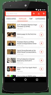 SnapTube – YouTube Downloader HD Video Beta v4.51.1.4511101 Latest APK is Here !