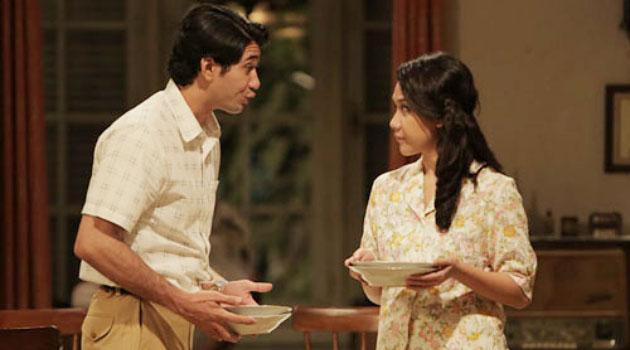 Habibie & Ainun Film Romantis Indonesia Terbaik Paling Banyak di tonton