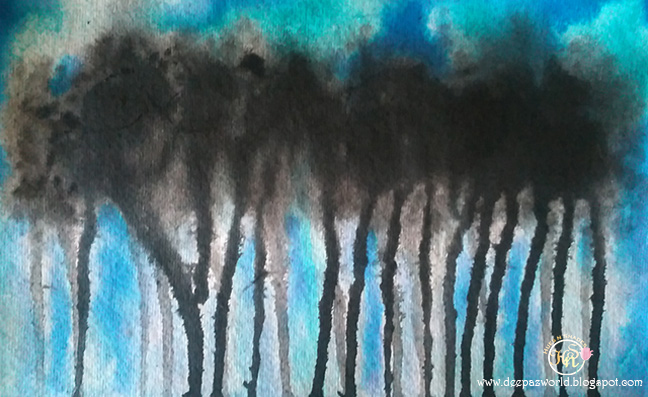 AbstractTrees-HuesnShades