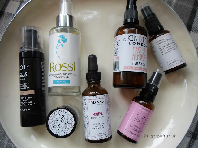 Green Beauty Empties Joik Skin & Tonic Balm Balm Ermana Rossi Evolve