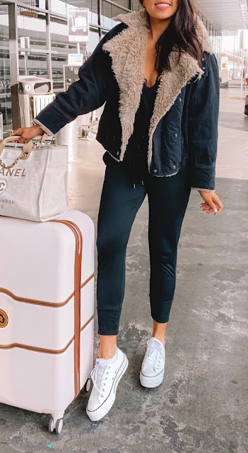 Travel Winter Outfits Europe