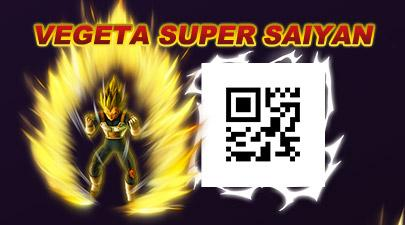 dragon ball legends qr code new