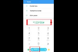 Cara Cek Nomor Indosat Ooredoo Sendiri Tanpa Ribet (-5 Detik Selesai)