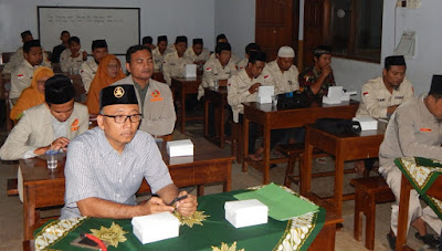 Datangi Tanjungsari, Suli Daim Bikin Kejutan