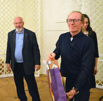 Галерея Леже Сергиев Посад пленэры