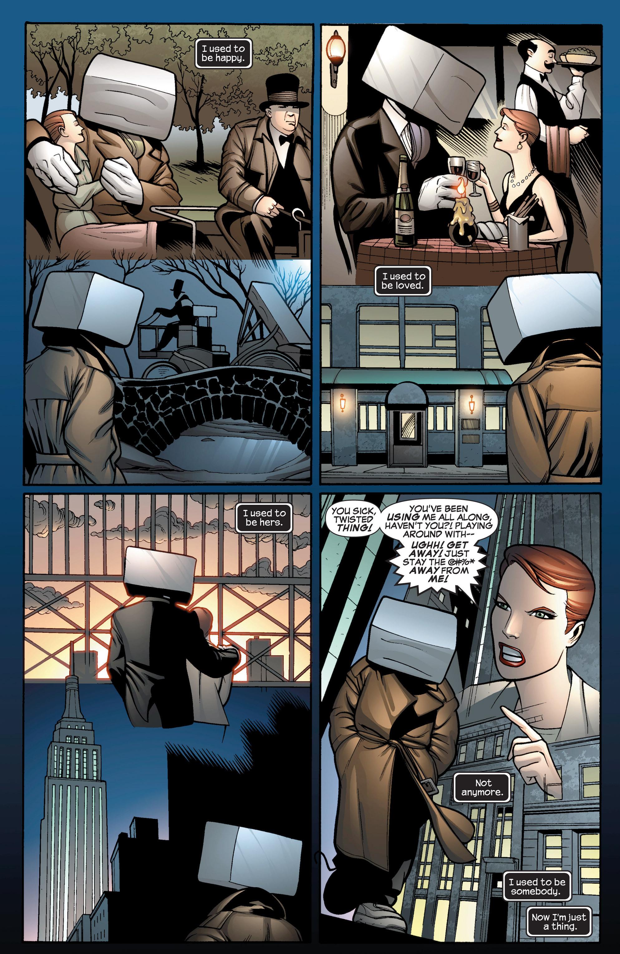 Read online She-Hulk (2005) comic -  Issue #14 - 4