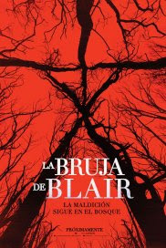 Blair Witch / La Bruja de Blair (2016) Online