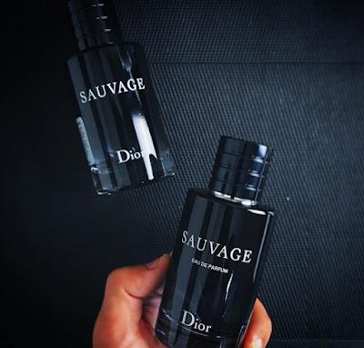 Sauvage de Dior