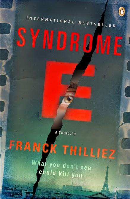 Franck Thilliez - E-szindróma