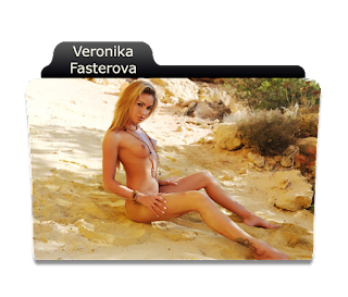 Preview of Veronica Fasterova, actress, modal folder icon