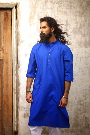 Global Men S Wear With Traditional Roots Beyond Western