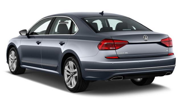 2017 VW Passat Alltrack Reviews, Change, Price, Release Date