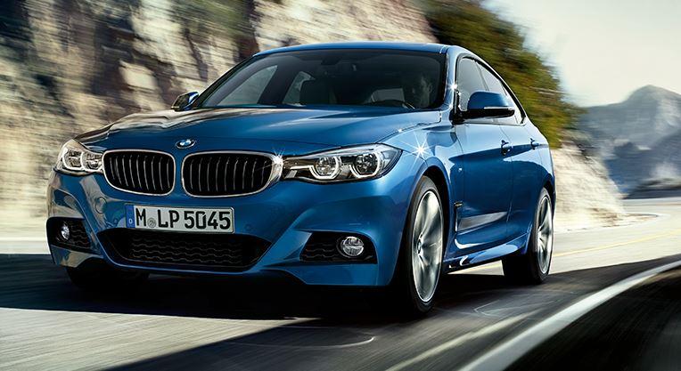 Dimensioni BMW Serie 3 GT misure e bagagliaio | Altezza da terra, lunghezza e larghezza
