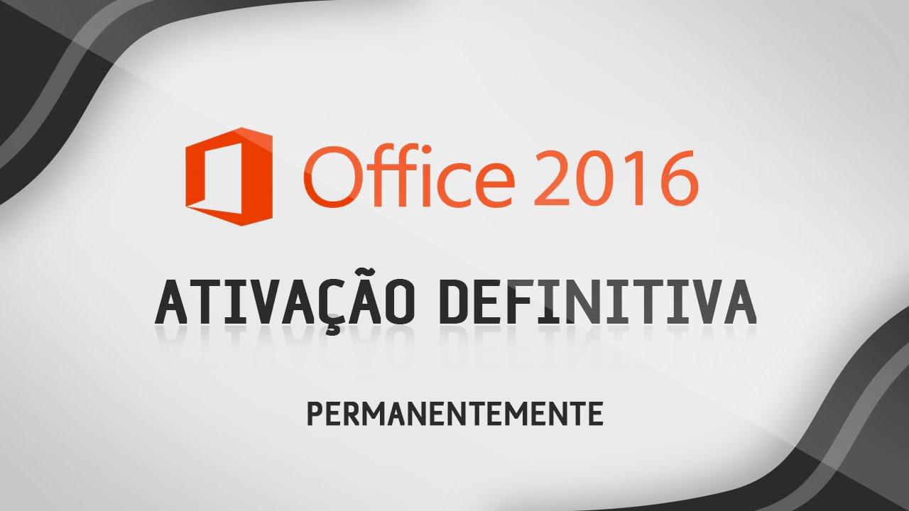 office 2017 download português + ativador