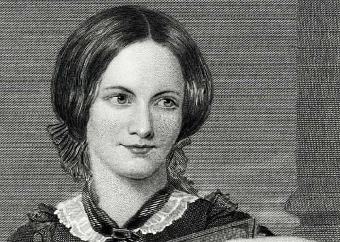 Biografía de Charlotte Brontë