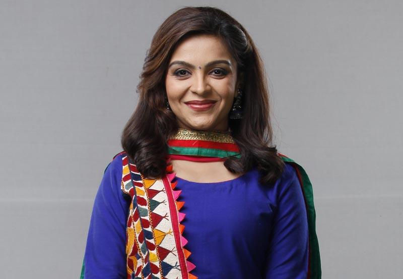 Ami Trivedi from show Saat Phero ki Hera Pherie