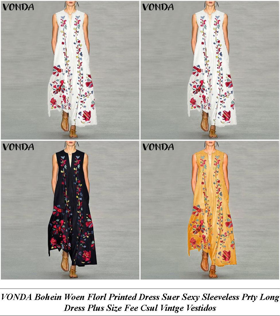Plus Size Dresses For Women - Next Uk Sale - Polka Dot Dress - Cheap Womens Summer Clothes