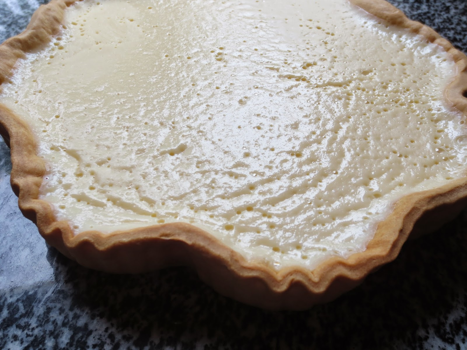 Tarta de leche condensada Thermomix