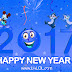 Happy New Year 2017 HD Wallpapers free download facebook