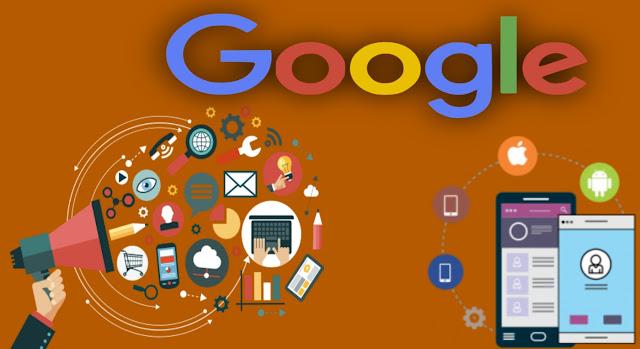 كورس احتراف تطوير التطبيقات + كورس التسويق الرقمي مقدم من جوجل.