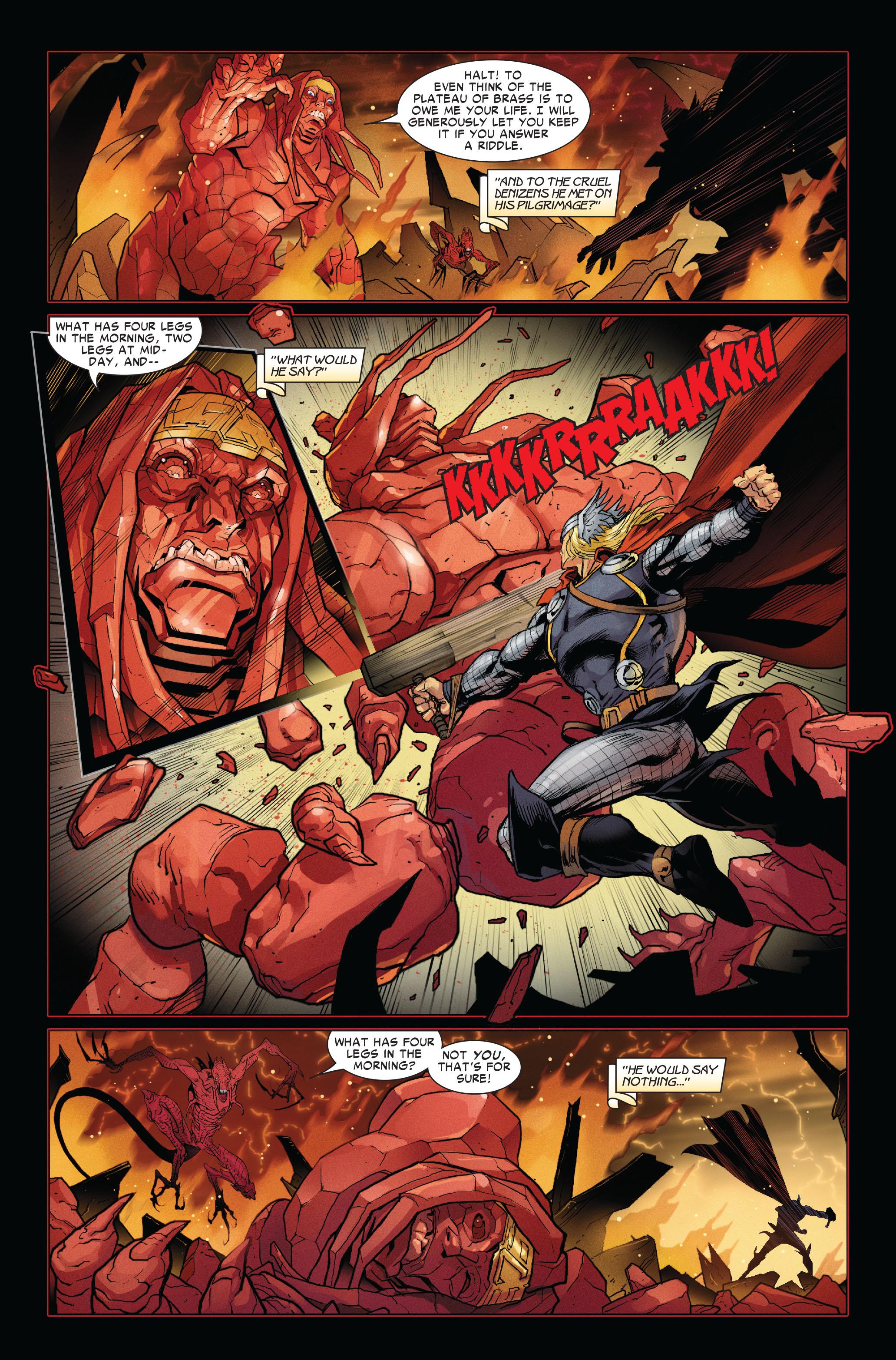 Thor (2007) Issue #613 #26 - English 6