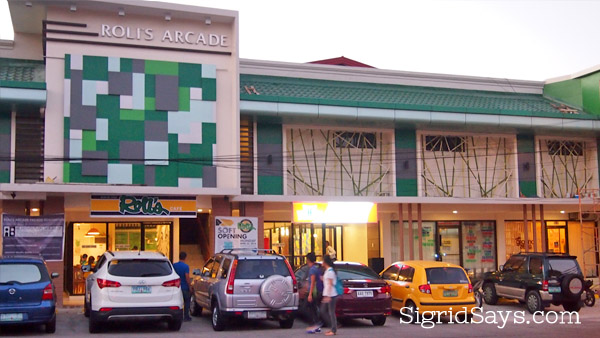 Bacolod hostel -The Hostelry and Residences
