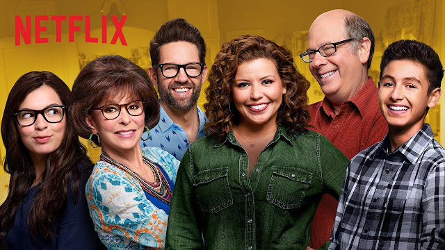 comedia one day at time netflix