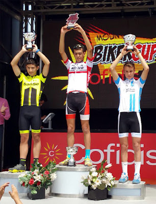 Cofidis Biker Cup Aranjuez Ciclismo