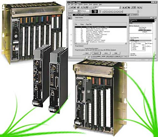 PLC-5 Programmable Controller
