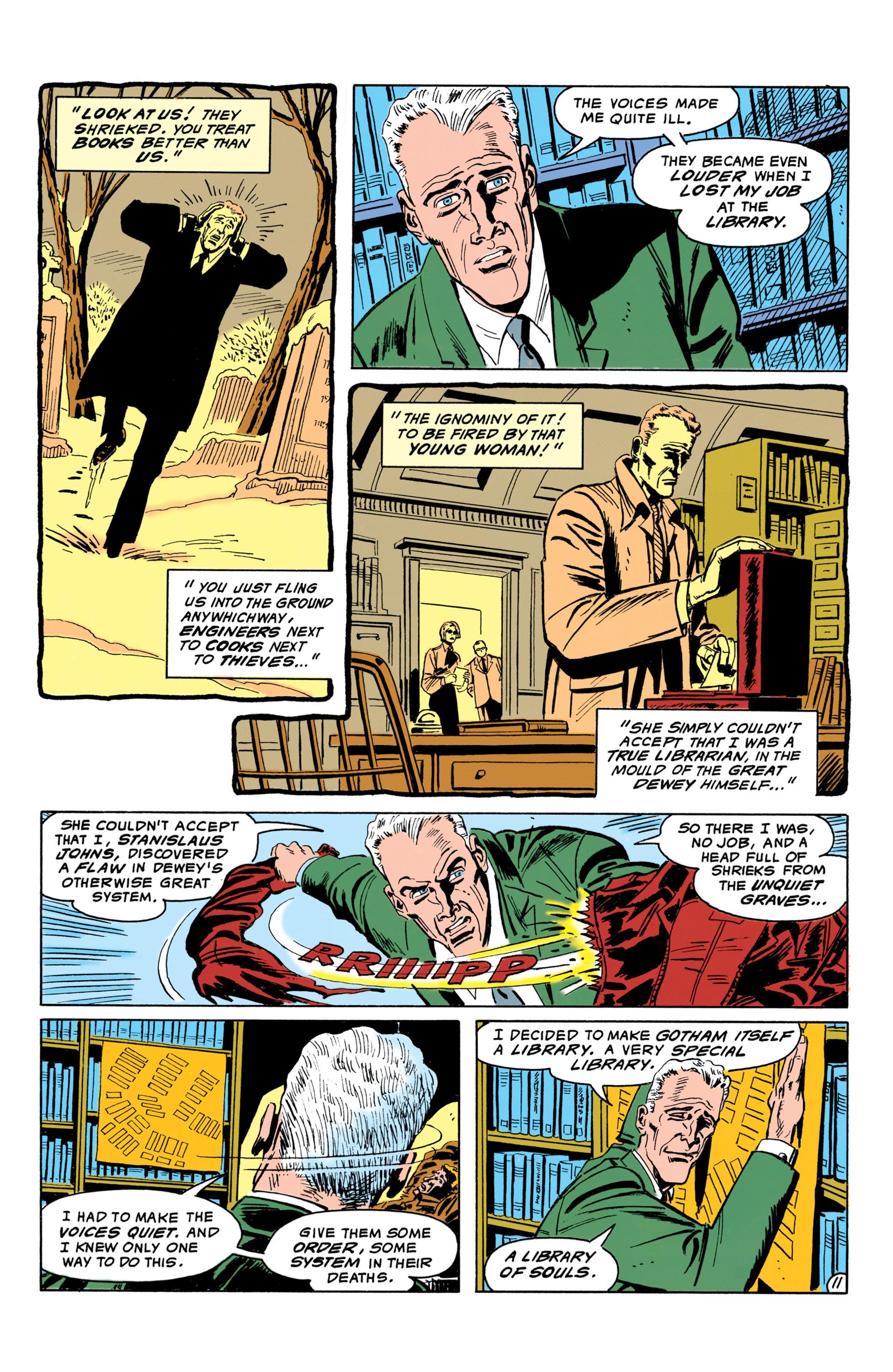 Detective Comics (1937) 643 Page 11