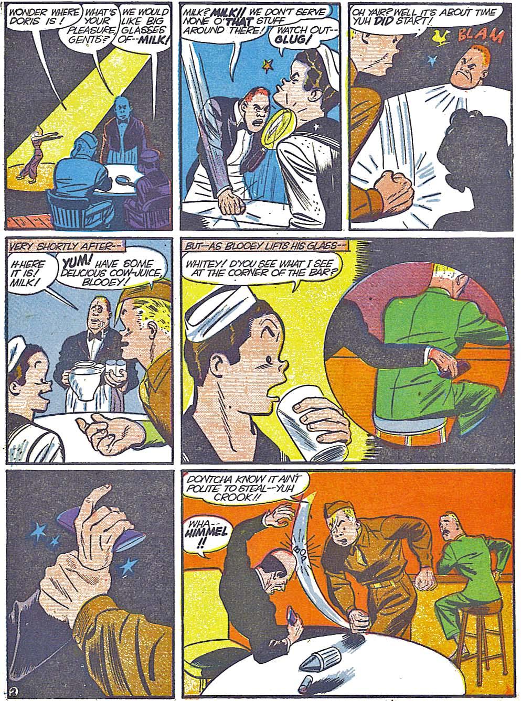 Read online All-American Comics (1939) comic -  Issue #49 - 61