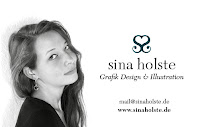 Sina Holste Design