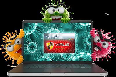 Cara-Mengetahui-Bahwa-Komputer-Terserang-Virus
