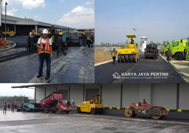 Jasa Pengaspalan Hotmix Jasa Pengaspalan Jalan, Jakarta Bogor depok bekasi tangerang bandung jawa barat