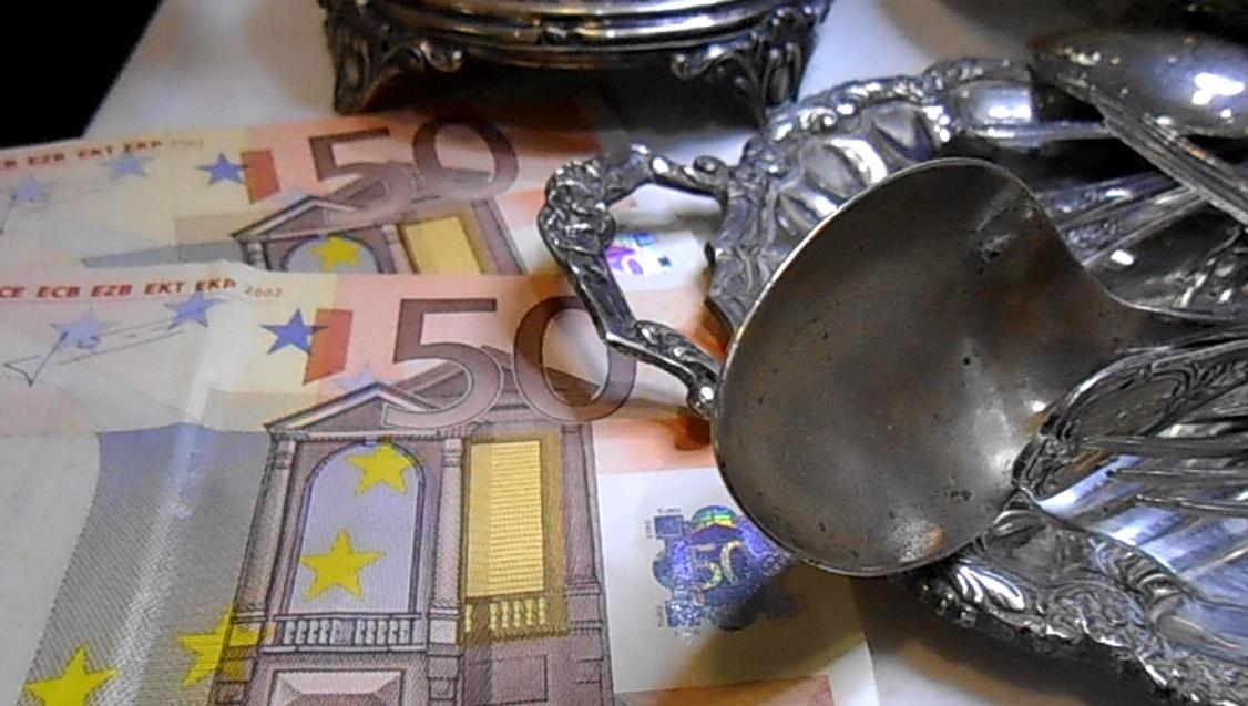 Compra Venta Joyas Oro Vender Oro Barcelona Donde Vender Plata Y Oro Mejor Precio Barcelona
