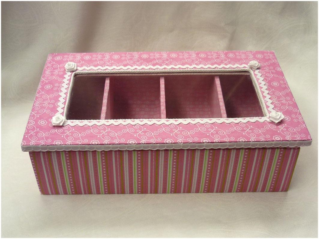 seifentier es war einmal eine teebox aus holz. Black Bedroom Furniture Sets. Home Design Ideas
